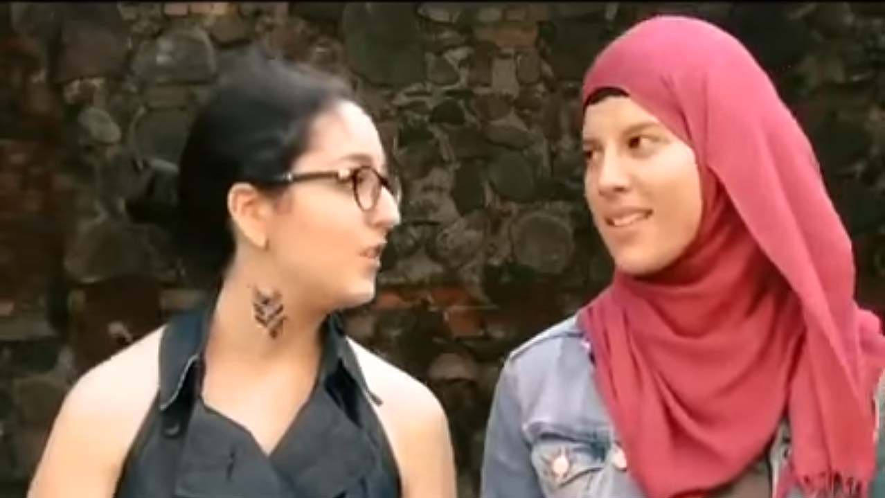 "Song von JUGA ""Sweet Coco"" - Friedensaktion 9/11 (Quelle: Youtube)"